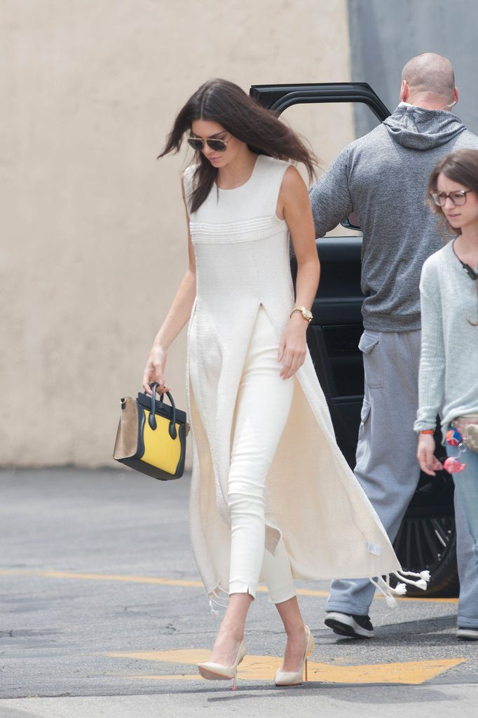 Kendall Jenner S Street Style Will Make You Swoon Erica Wark