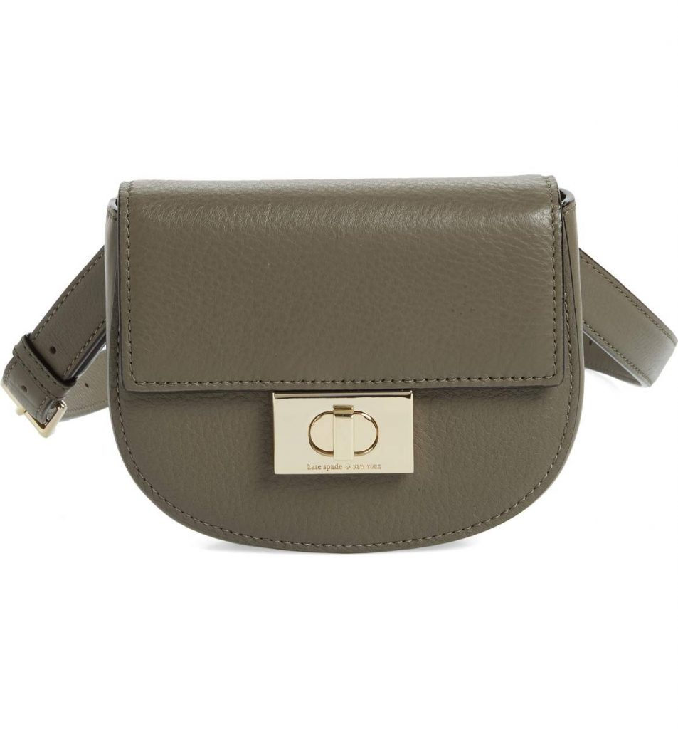 Belt Bags Are Functional And Fashionable Erica Wark