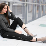 erica wark how to style tights