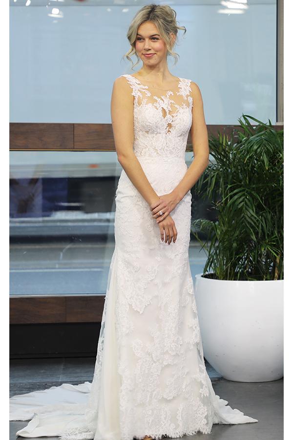 bridal fashion trends 2019