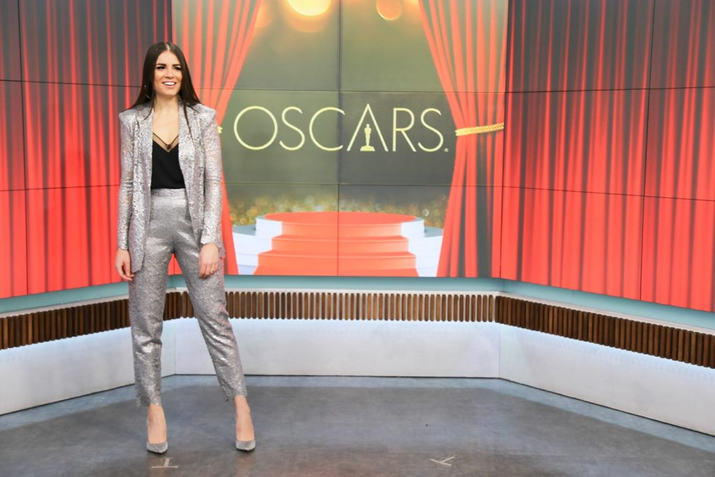 oscars 2019 best fashion moments