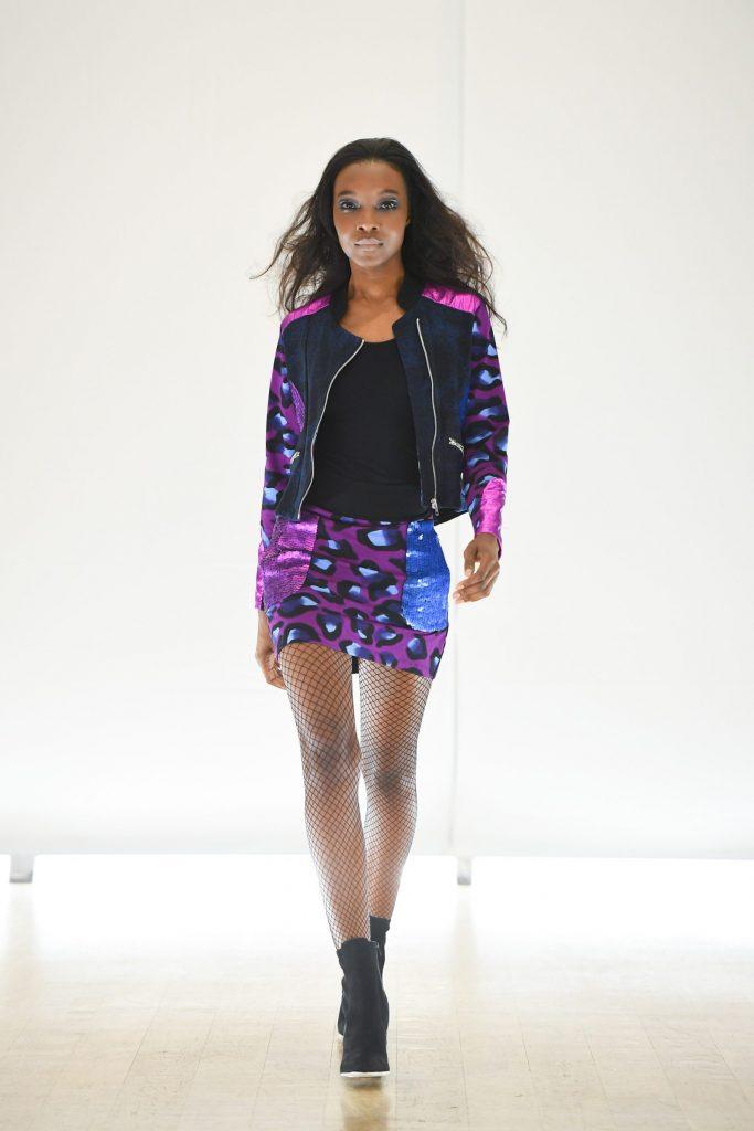 Toronto Fashion Week Rock N Karma