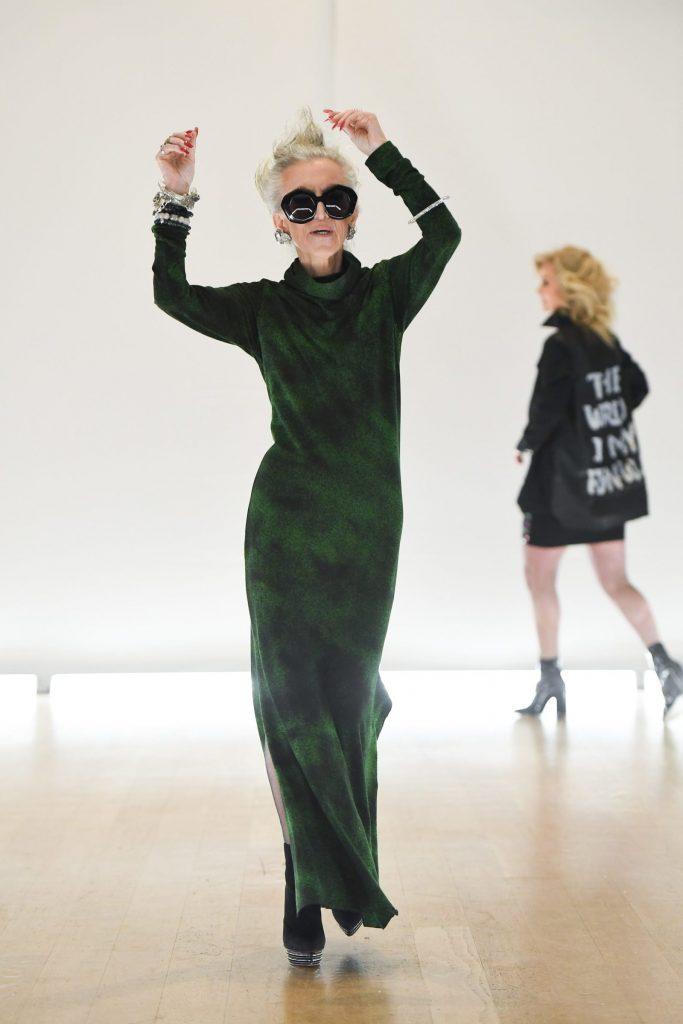 rock n karma toronto fashion week