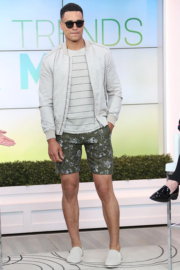 mens spring fashion trends